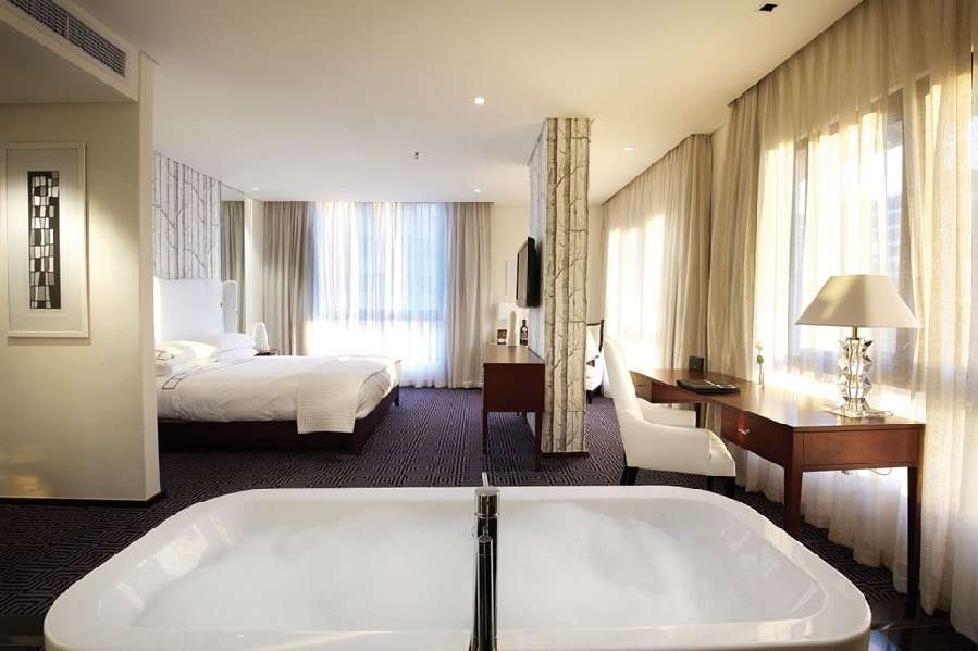 Vacation Accommodation in South Africa