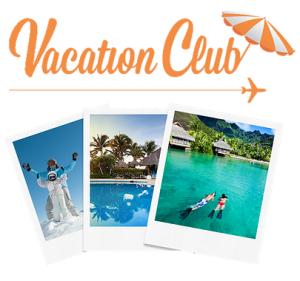 Join Vacation Club